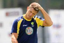 CA to cut down on pacers' workload after warning