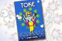 Book extract: Toke by Jugal Mody