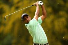 Chowrasia rises to 32nd at Omega European Masters