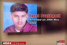 Prajapati case: Accused cop seeks anticipatory bail