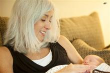 US: grandmother gives birth to her own grandchild