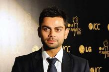 I try to keep things simple: Kohli