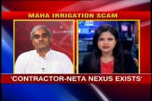 Contractor-politician nexus across India: Whistleblower