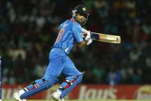 World T20: India hammer Pakistan by eight wickets