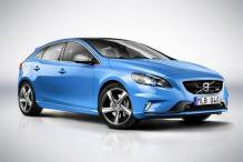 2013 Volvo V40 R-Design unveiled