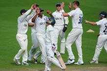 Warwickshire win English county championship