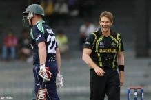 All-round Watson scripts Aus win over Ireland