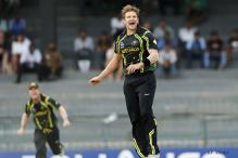 Skipper Bailey all praise for allrounder Watson