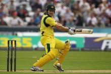 'Pakistan series good preparation for World T20'