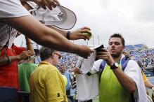 In pics: US Open 2012, Day 7