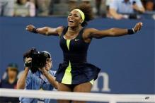 Serena Williams wins women's singles US Open
