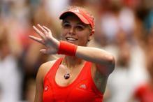Wozniacki out of women's tennis top ten ranking