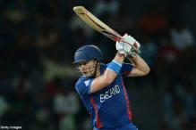Pietersen hails Wright's 'thrilling' innings