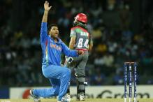 World T20, India v Afghanistan: as it happened
