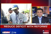 Reforms could lower India's fiscal deficit to 4.6 pc: Kelkar report