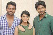 Kannada film 'Ziddi' soon will hit the screens