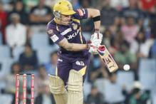 CLT20: Auckland Aces vs Kolkata Knight Riders