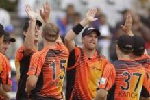 CLT20: Delhi Daredevils vs Perth Scorchers