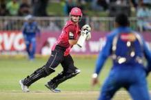 CLT20: Sydney Sixers vs Mumbai Indians