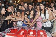 TV soap 'Yeh Rishta Kya Kehlata Hai' completes 1000 episode