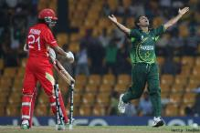 Abdul Razzaq fined for outburst against captain