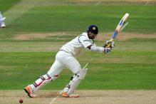 Mukund scores ton for India A in drab draw