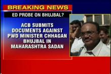ACB forwards documents against Tatkare, Bhujbal to ED