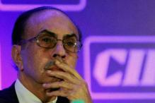 Reform measures by UPA will boost the economy: Adi Godrej