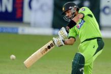 Pakistan T20 matches on despite name row