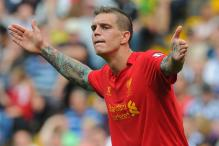 Daniel Agger signs long term with Liverpool