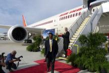 AI receives first South Carolina-made Boeing 787