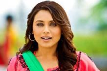 Naughty roles come quite naturally to me: Rani