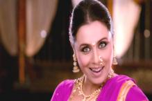 I'm not married to Aditya Chopra, says Rani Mukerji