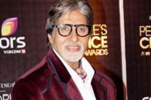KBC: Amitabh Bachchan wins People's Choice Award