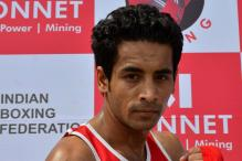 Boxing: Amandeep registers win at the nationals