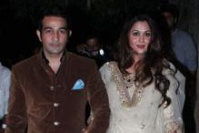 Amrita Arora blessed with a baby boy