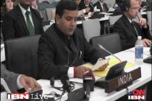 Watch: Dharmendra Yadav's full Hindi speech in UN