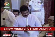 More faces from AP in PM's team; all for Telangana?