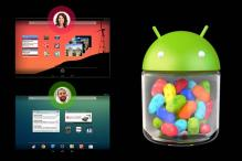 What's new in Android 4.2 Jelly Bean