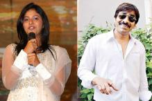 Anjali, Ravi Teja to pair up for 'Balupu'
