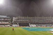 CLT20: Match between MI and Yorkshire washed out