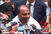 India to 'stabilise' present missile programme: Antony