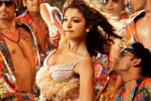 Anushka has a new look in 'Matru Ki Bijli Ka Mandola'