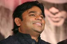 Rahman honored for completing 2 decades in Industry