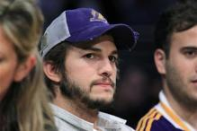 Ashton Kutcher is the highest paid TV actor