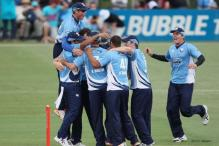 Auckland take on hapless Scorchers
