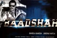 NTR starts shooting for 'Badshah'