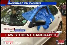 Bangalore law student gangrape: No breakthrough for police yet