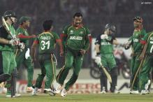Bangladesh to tour Pakistan in December: Report