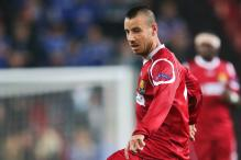 Nordsjaelland hold Juventus to 1-1 draw in Copenhagen